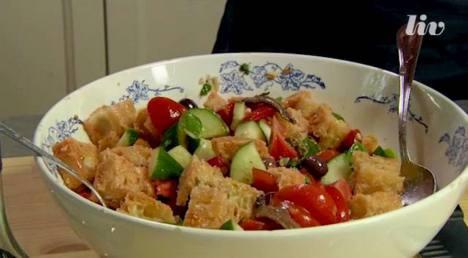 Italialainen lounas