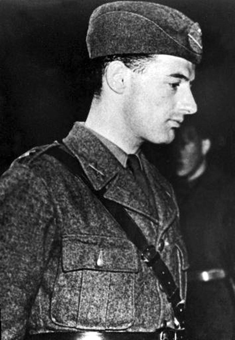 Raoul Wallenbergin toiminta pelasti tuhansia ihmishenkiä.