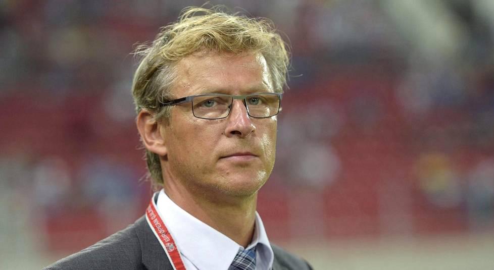 » Kommentti: Huuhkajat tarvitsee valmentajan, jolle suomalainen jalkapallo on maailman tärkein ...